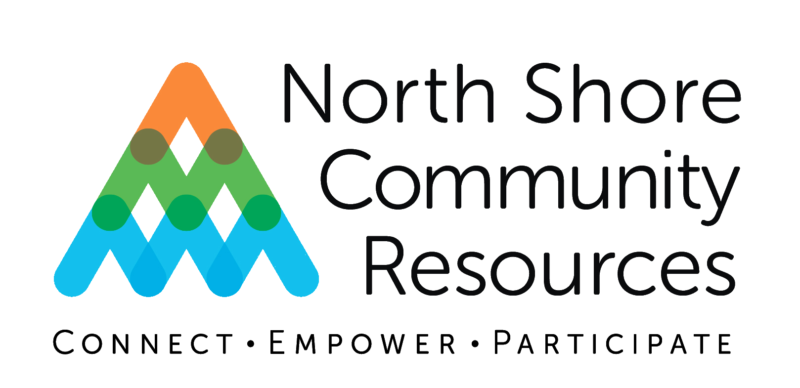Logo North Shore Community Resources PNG2