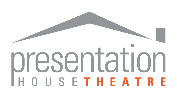 Logo presentation house theatre
